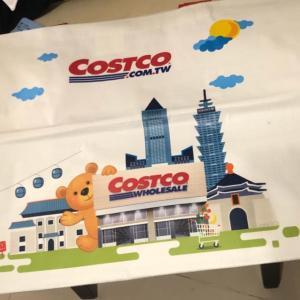 台湾コストコの限定バッグ