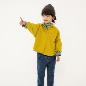 韓国子供服 冬服 NV カラフルお洋服