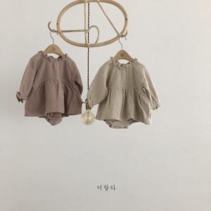 韓国子供服 冬服 TR  ② ベビースーツ&キッズ