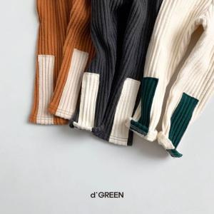 韓国子供服 冬服 DG ベアフード