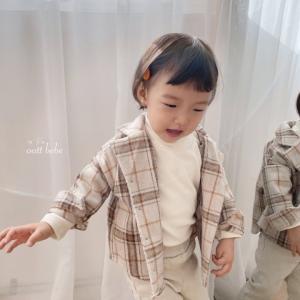 韓国子供服 冬服 OTBB スノーセット