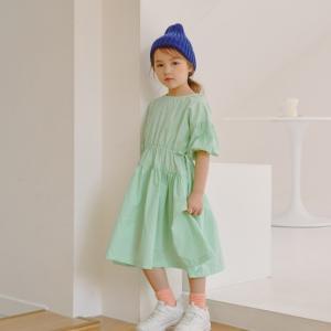 韓国子供服 夏物 MA 女の子カラフルお洋服