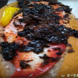 サイアムスクエア【Mister Lobster】で600バーツ超えのサンドウィッチを食べてきた!