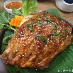 サイアムのタイレストラン【Nee Orn】へ行ってきた!