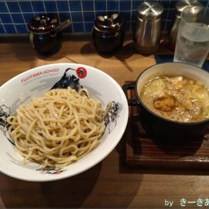エカマイにもオープン!【フジヤマ55 エカマイ店】でつけ麺を食べてきた!