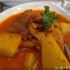 【The Market】の中のミャンマーレストラン【Burmese Princess】へ行ってきた!