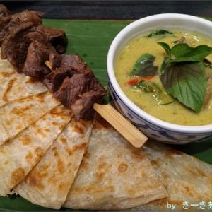 まるで列車の中!?シーロムのカフェレストラン【Inn Train】は、タイ料理が美味しくておすすめ!
