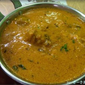 【Indian Food 17】の支店がスアンプルー通りにあったので行ってみた!ここのカレーもやっぱり美味しい!