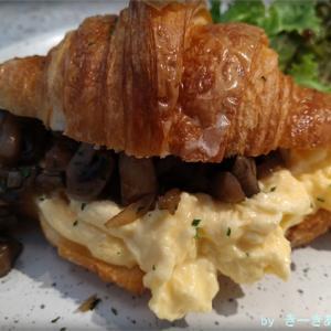 ナンリンチー通りのカフェ【Wondeing Cafe& Bakeshop】は美味しくておすすめ!