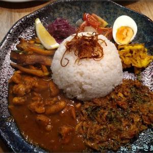 妻も感激!トンローの【Hokkaido Soup Curry Shop北海道スープカレー屋】はやっぱり美味しくておすすめ!