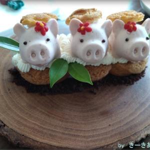 アソークのスイーツカフェ【ICI】は美味しくてかわいくて、もうおすすめするしかない!