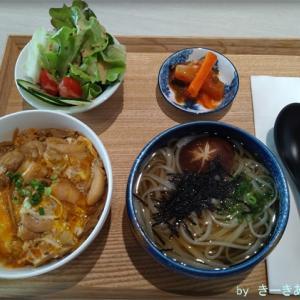 スリウォン通りの【南亭】で親子丼ランチを食べてきた!