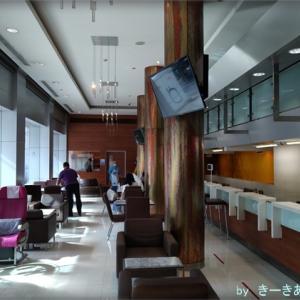 タイ航空シーロム支店がカフェに!【THAI Catering】へ行ってきた!