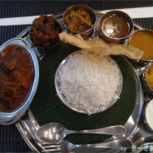 シーロム通りのインド料理店【Sri Ananda Bhawan】へ行ってきた!