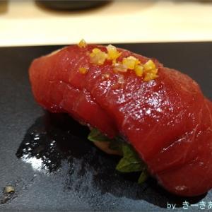 本格的!?チャムチュリースクエアの【Hotaru119】でおまかせ寿司コースを食べてきた!