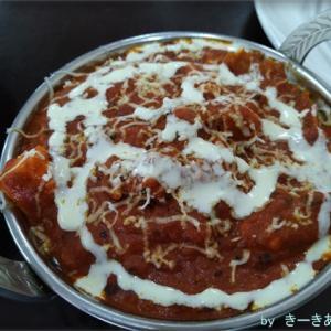 マハセット通り近くのインドベジタリアンレストラン【Spice of mumbai】へ行ってきた!