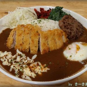 サトーンにオープンしたカレー屋さん【Call me Curry】が美味しくておすすめ!