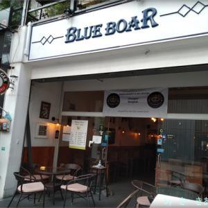 アソークのレストランバー【Blue Boar】は持ち帰り専用のお得なメニューもあります!【持ち帰り&デリバリーでお店を応援!】