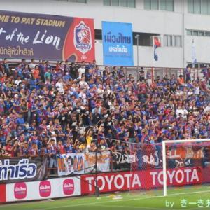 コロナに負けず今年も作りました!タイ・リーグ観戦ガイド2021-2022