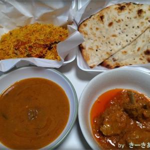 ジャルンクルン通りのパキスタン料理店【Krachi Delight】で持ち帰りしてみた!【持ち帰り&デリバリーでお店を応援!】