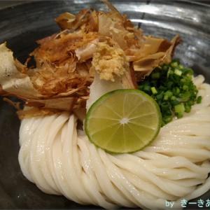 アソークにオープンした【鶴うどん】が美味しくておすすめ!