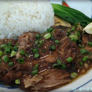 ジャルンクルン通りの【金牛(Wuatong)】は手作り豆腐の麻辣豆腐が食べられる!豆乳も美味しい!