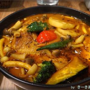 祝・移転&復活!トンローの【Hokkaido SoupCurry Shop 北海道スープカレー屋】は移転しても変わらない美味しさ!