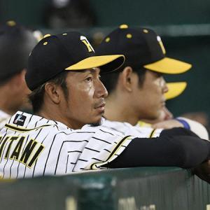 岡田彰布から鳥谷敬へエール。 「チームを強くする無形の財産がある」