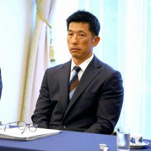 矢野監督「まだ決まってない。(1位候補も)いっぱいいる。ドラフトっていろんなドラマが起こる。楽しみ。今年も何かあるんじゃない。俺らが何かをしたい」