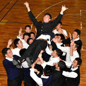 「高校四天王」阪神3位及川、プロで佐々木ら「現時点では圧倒的に負けているけど、プロに入って抜かしていければ」