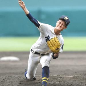 阪神ドラフト1位西純矢 背番号「15」最有力 西と連番コンビ結成や!
