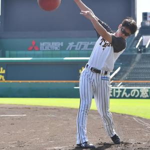 矢野監督が近本に出塁数アップ要求「出れば盗塁数だって絶対に増える。」