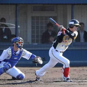 トライアウト 元阪神西岡、NPB復帰へアピールならず 4打数無安打2三振で終える