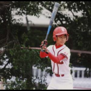 阪神 ドラ1西純矢 始まりは捕手だった