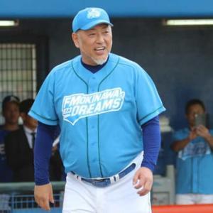 清原和博氏、新庄剛志氏の現役復帰宣言に衝撃「本気なのか…僕も分からないです」