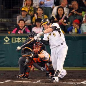 意外にも?悪くない阪神10年間の助っ人野手取り