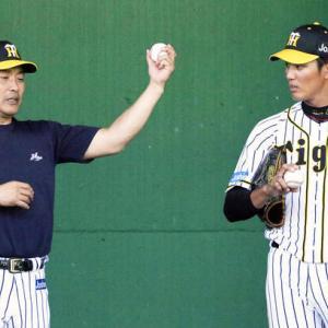 藤浪には3点指導、阪神にマサ効果出るか/山田久志「藤浪は1度バラバラにするべきだ」