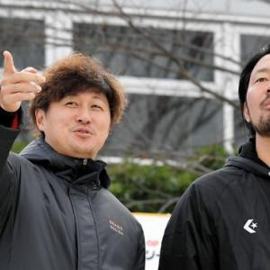 阪神・俊介、オフ返上でウエートトレ「(例年の)倍はやっています。休んで悔いを残したくない」