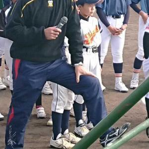 阪神・平田2軍監督のお願い 掛布さん、金の卵育てて!来春安芸C「どんどん教えてほしい」
