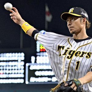 元阪神・鳥谷敬さん(今年39)、所属球団決まらず引退か ロッテは若返りで難色、DeNAは獲得せずと明言