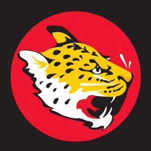 昔、阪神2軍は「阪神ジャガーズ」だった。ペットマークとして描かれた「ジャガー・マーク」を発掘、復元。
