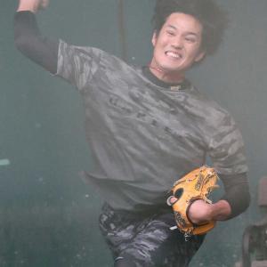 阪神・藤浪晋太郎 3日連続ブルペン入りで年明け最多71球