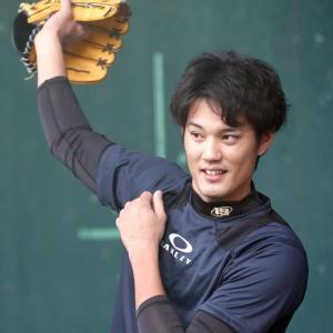 阪神 矢野監督の藤浪への願い「大阪桐蔭で投げていたような表情で投げてくれたら」