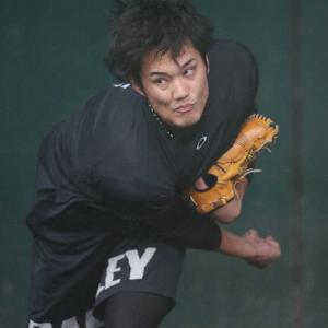 """阪神・藤浪 """"実戦漬け""""でローテ奪回や!キャンプ第1クールで2度のシート打撃登板へ"""