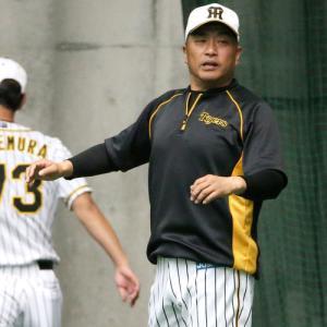 阪神「山本昌臨時コーチ」は星野さんの言葉が後押し