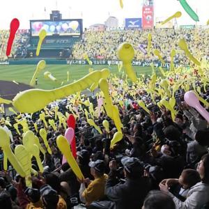 甲子園の阪神ファン←野次聞こえる 京セラの阪神ファン←言うほど聞こえない