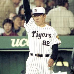 阪神甲子園球場3・8巨人戦は元阪神監督・野村克也さんの追悼試合 球場外周に献花台設置