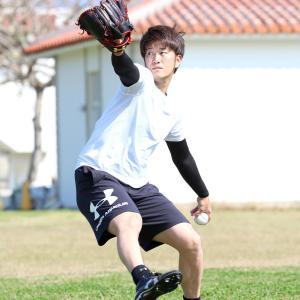阪神岩貞は制球テーマ「配球の中で計算しアウトを」