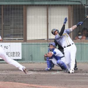 阪神・マルテ豪快!オープン戦1号 左翼席へ2ラン
