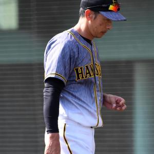 阪神14失点大敗、矢野監督「今後のいい課題出た」